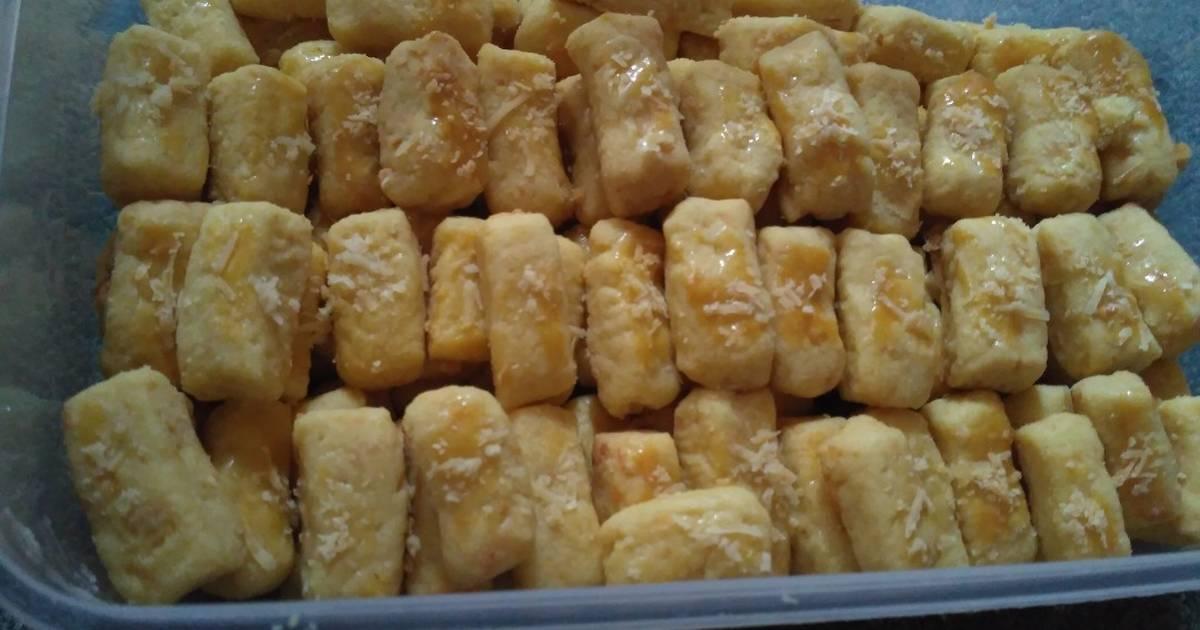 Resep Cake Keju Keto: 1.108 Resep Kastengel Ala Ala Enak Dan Sederhana