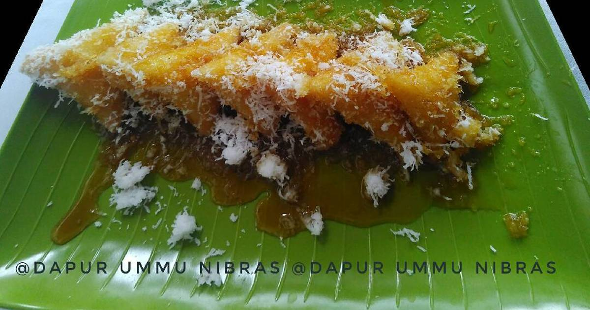 Resep Kue Jadul Tradisional: 502 Resep Kue Basah Tradisional Enak Dan Sederhana