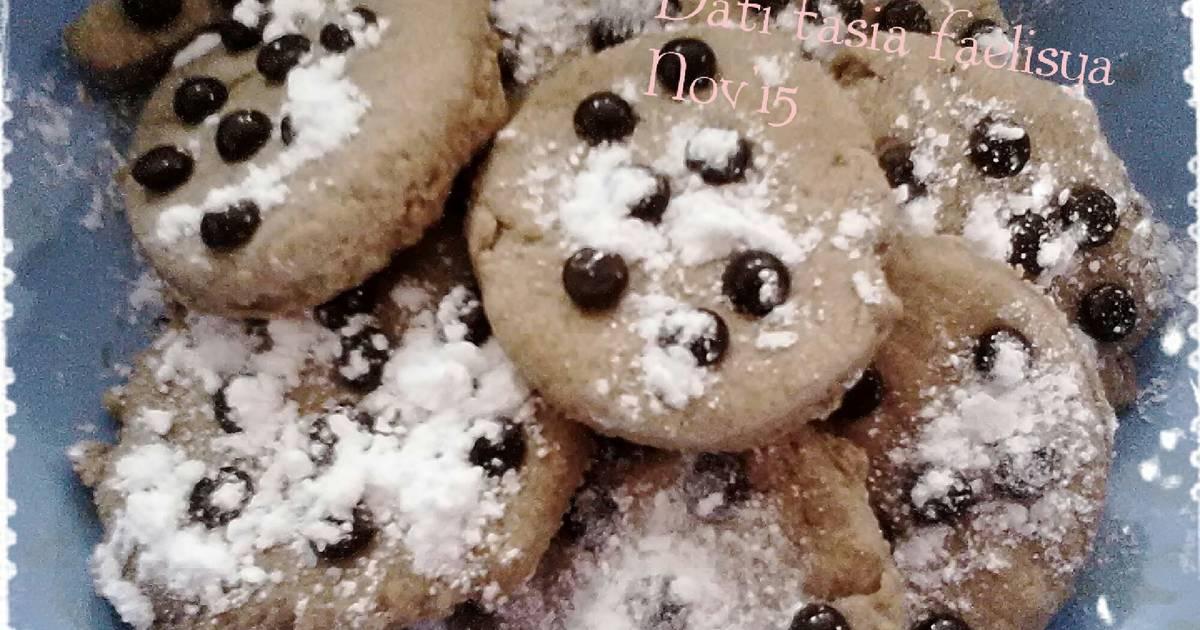 Resep cookies gud taim