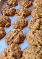 Peanuts Cookies #prRamadhan_kukirainikukis