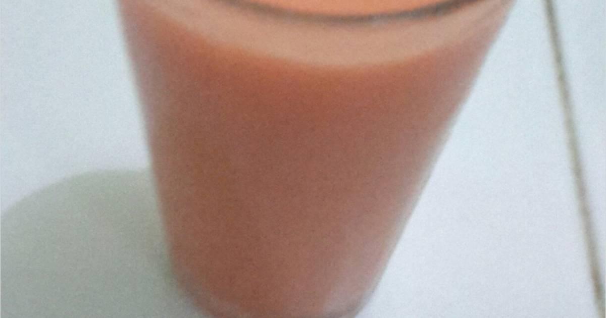 juice 3 diva   2 resep   cookpad