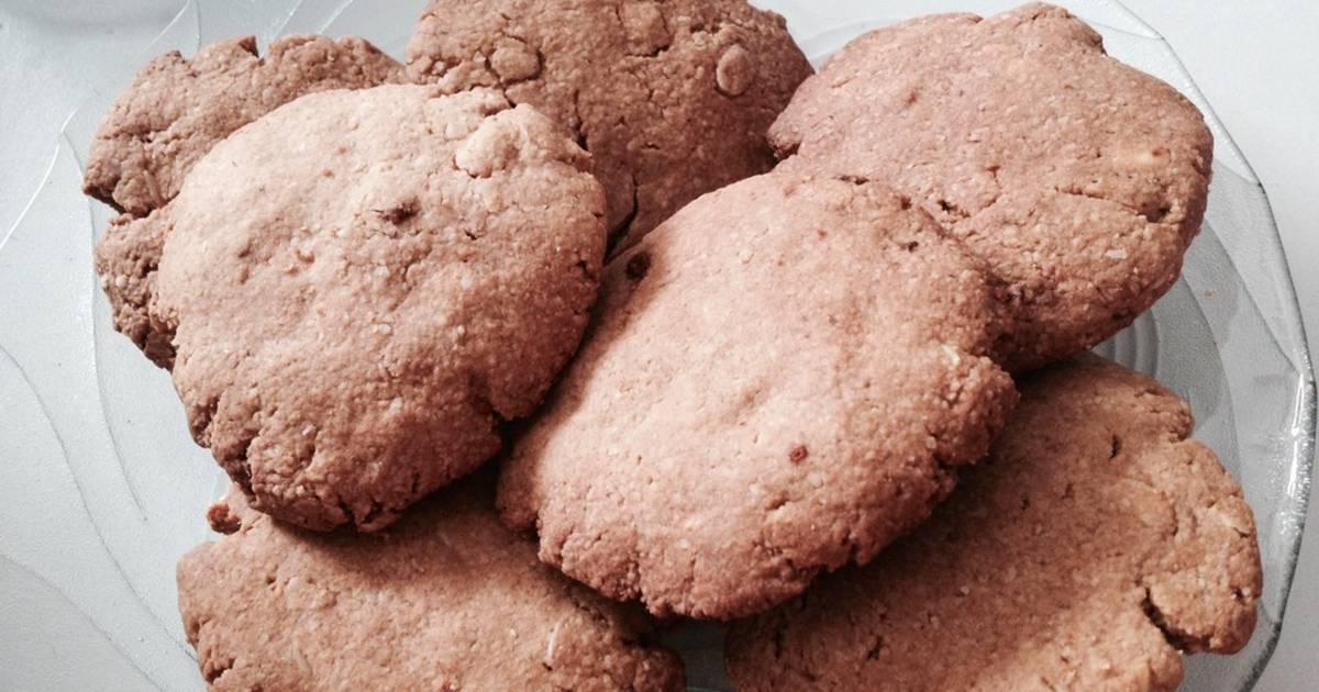 87 resep biskuit gandum enak dan sederhana   cookpad