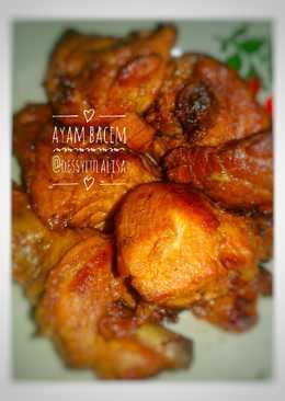 Ayam bacem #bikinramadhanberkesan(16)