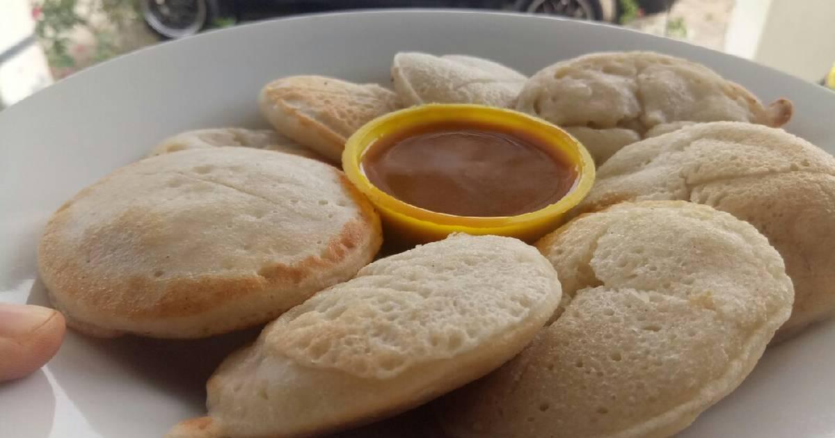 Resep Kue Jadul Tradisional: 20.865 Resep Kue Tradisional Enak Dan Sederhana