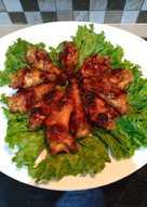 Ayam Bakar rempah santan