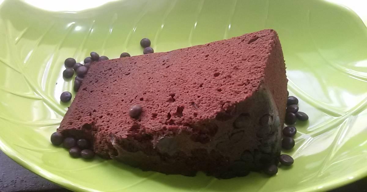 Resep Cake Pisang Kukus Ncc: 24 Resep Brownies Kukus Ala Ncc Enak Dan Sederhana