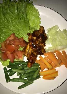 Resep Masakan Diet Sederhana yang Sehat dan Murah