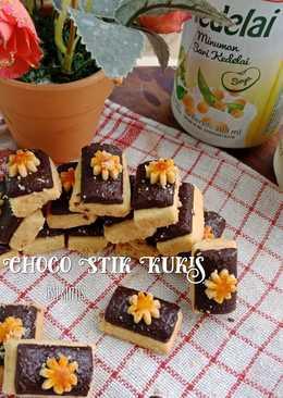 Choco Stik Kukis