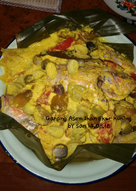 Garang Asem Ikan Ekor Kuning (14.08.18) #Selasabisa