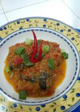 Tongkol sambal