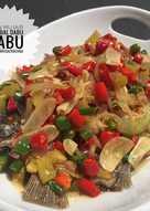 Ikan Mujair Sambal Dabudabu