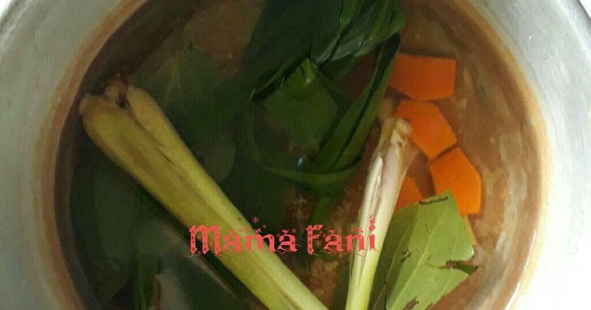 62 resep minuman herbal kekinian enak dan sederhana   cookpad