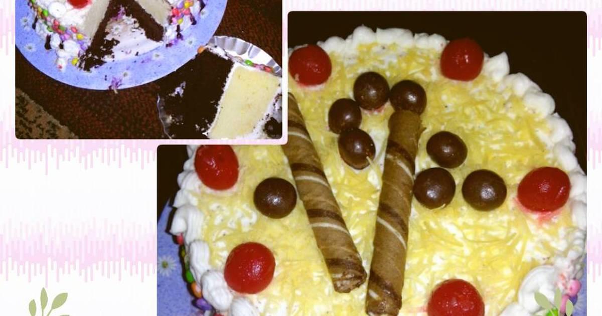 Resep Cheese cake kukus