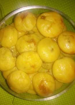 Nastar gendut ala chef bayu and souchef afri