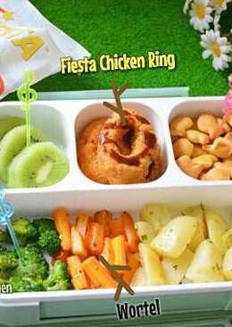 Resep Cumi Oseng Cabai, Bekal Makan Siang yang Praktis nan Lezat