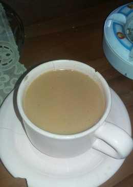 Chai masala (teh bumbu)