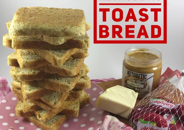 Cara Membuat Roti Tawar Enak dan Mudah