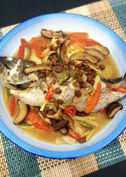 Stim Ikan Kerapu