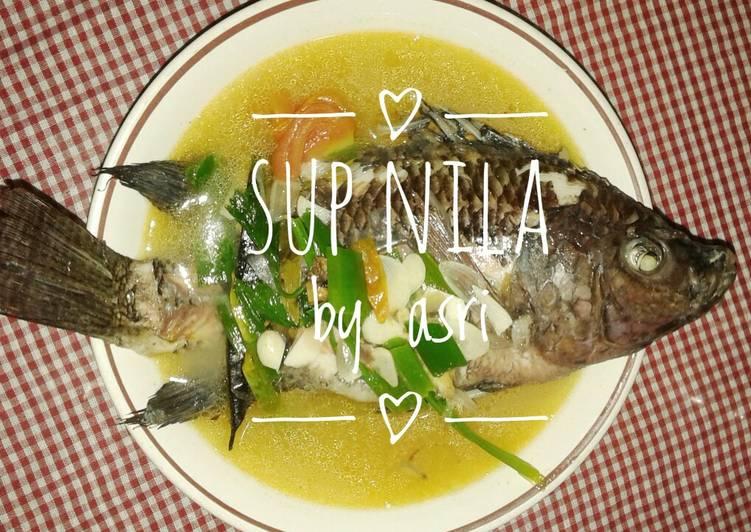 Sup Nila