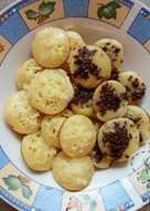 Kue Cubit Tanpa Mixer