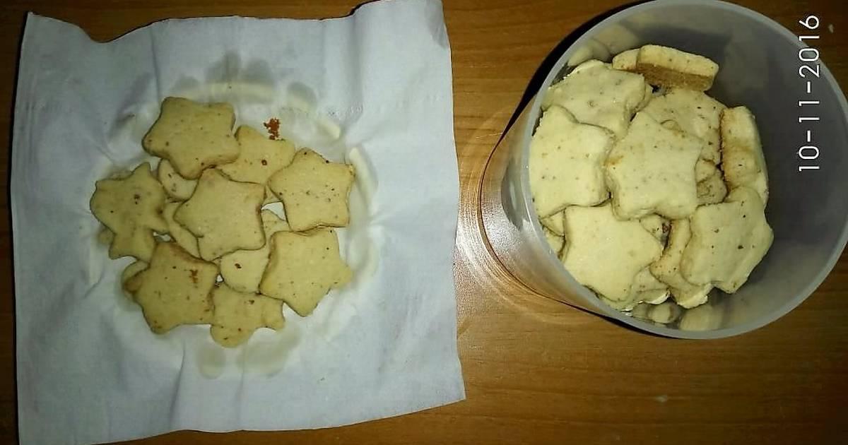 Kue kering kacang - 430 resep - Cookpad