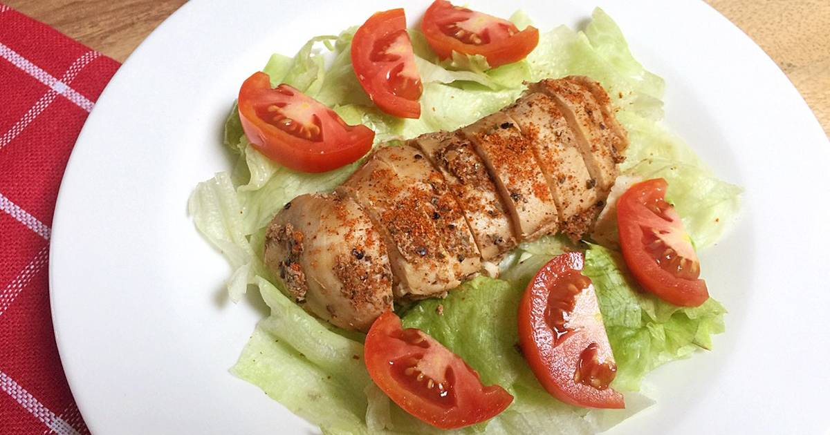 Resep Diet mayo day #3 By dodyprimakusuma