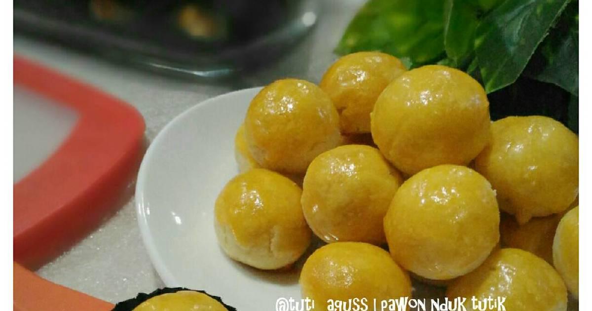 Resep Cake Pisang Ncc Fatmah Bahalwan