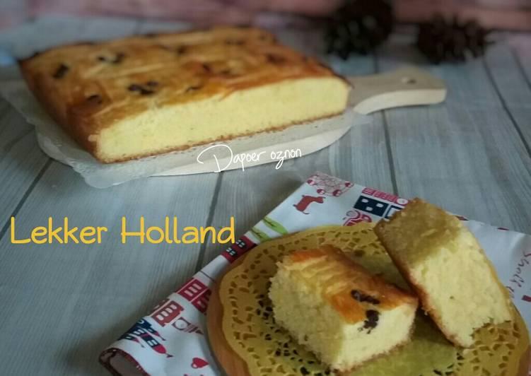 Lekker holland original #pr lekkerholland