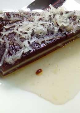 Puding Custard Karamel