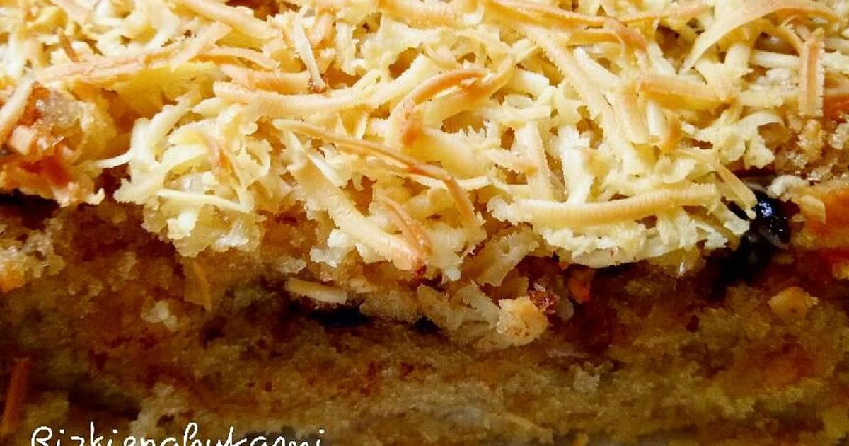 "Resep Banana Cake Khas Jepang: Resep Bolu Pisang ""banana Cake"" Lembut Dan Moist Oleh"