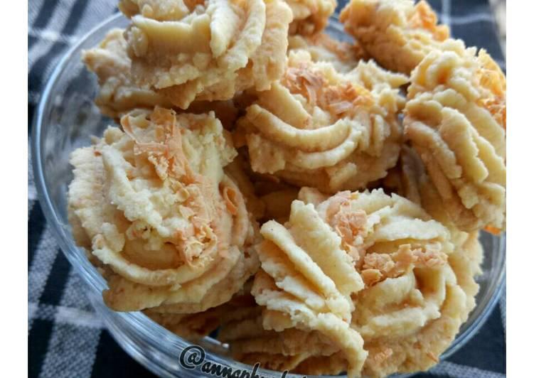 gambar untuk resep Sagu keju ngeprul