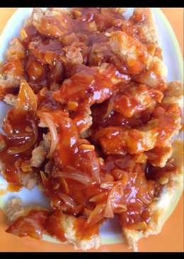 26 resep fillet ikan dori asam manis enak dan sederhana