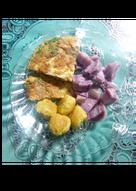 Resep Omelet Jagung Manis Lezat