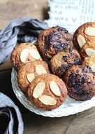 Almond Cookies Keto | #keto #ketopad #biscuit #biskuit