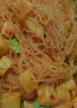1.413 resep sambal goreng kentang enak dan sederhana - Cookpad