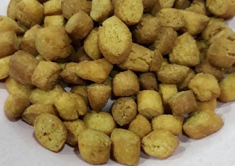 gambar untuk resep makanan Biji ketapang sederhana