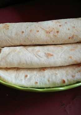 Kulit kebab (tortila)