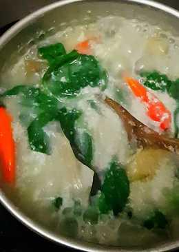 Daftar Resep Sayur Bobor Gurih Favorit Resep Ikan Mama