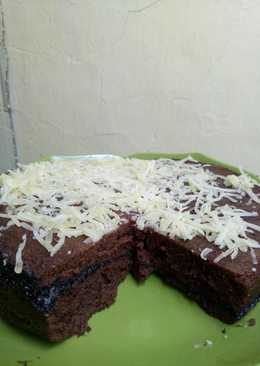 Brownies kukus nyoklat 😍
