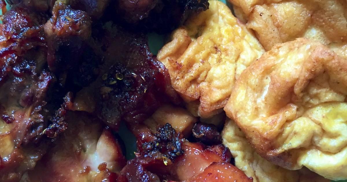 Resep Ayam Rica Rica Ala Chef Juna - Soalan 25