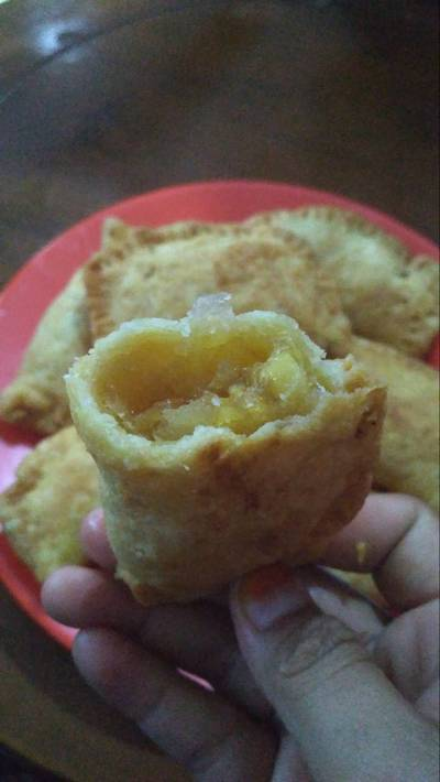 Apple Pie ala McD