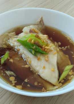 Fillet Ikan Tim HongKong