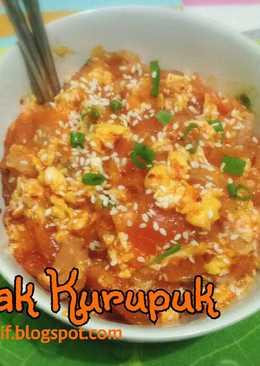Seblak Kurupuk (express)