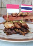 Ayam Serai Thailand