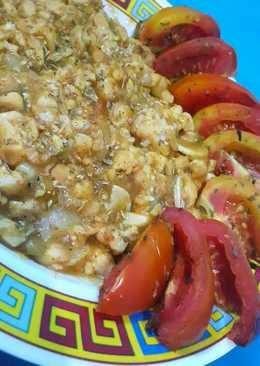 No Transfat Tempe Curry