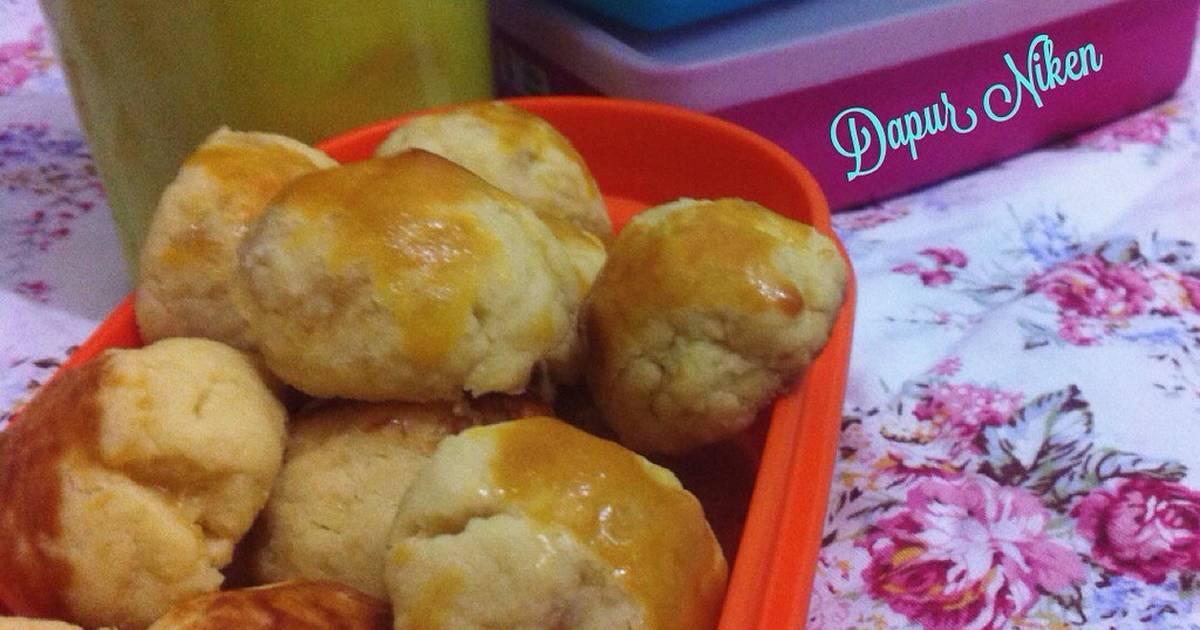 Resep Nastar Crunchy