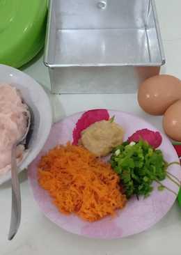 16 Resep Nugget Diet Debm Enak Dan Sederhana Cookpad