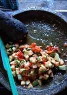1.968 resep kembar enak dan sederhana - cookpad Minyak Kembar Kemiri Bakar