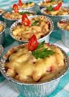 Macaroni Schotel Kukus Praktis