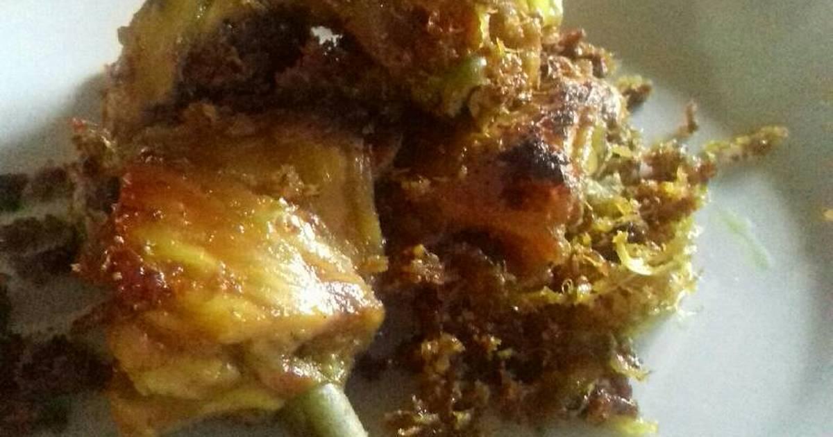 1 355 resep ayam lengkuas atau ayam laos enak dan